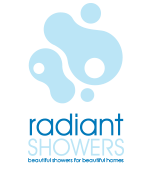 radiant showers logo